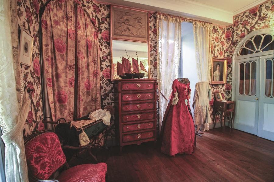 ch teau du bosc toulouse lautrec ch teaux en rouergue aveyron lot tarn. Black Bedroom Furniture Sets. Home Design Ideas