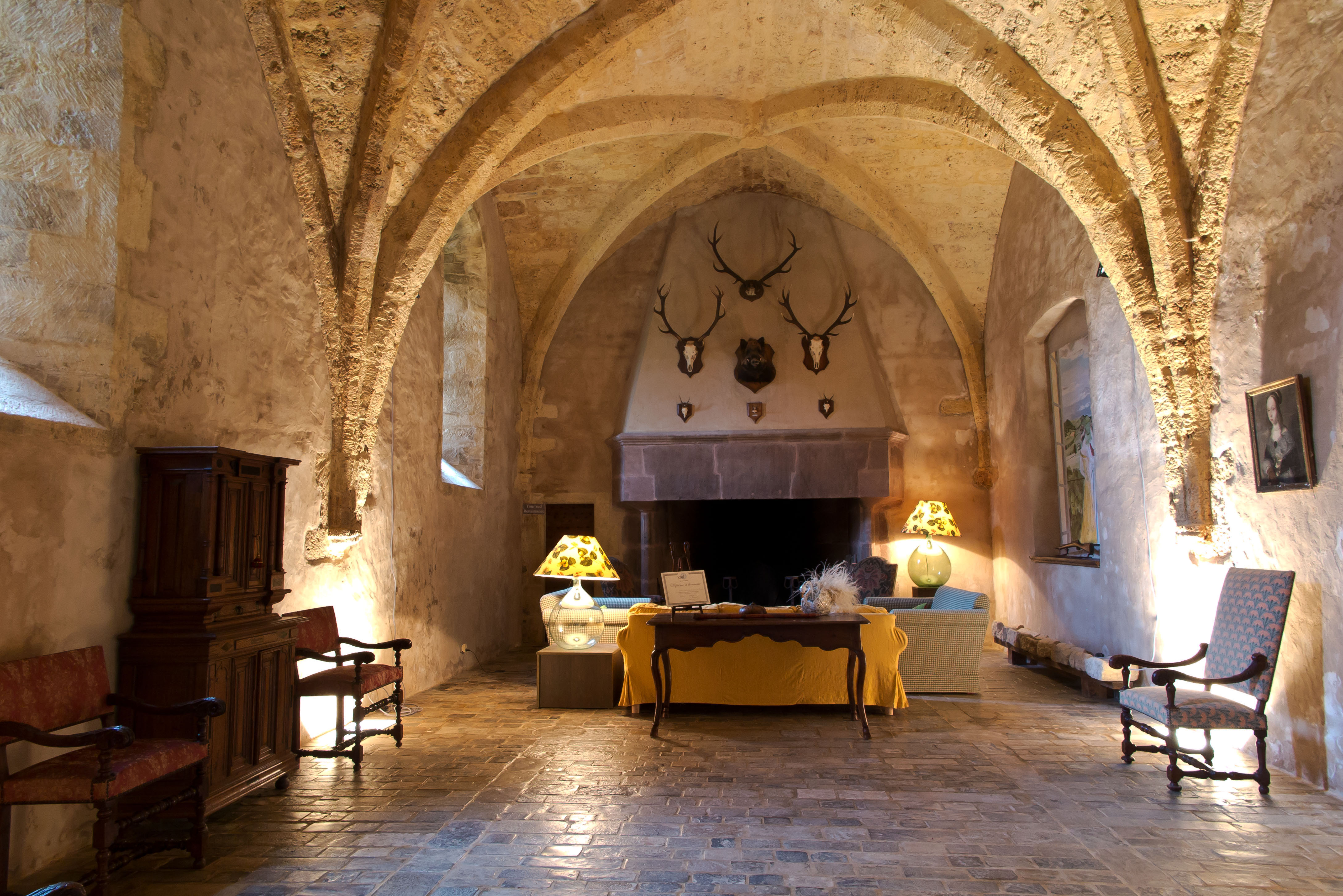 Architecte D Intérieur Aveyron château de mélac - castles in rouergue (aveyron, lot, tarn